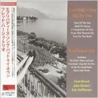 Fred Hersch Trio - Everybodyfs Song But My Own (2010) - Paper Mini Vinyl