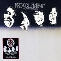Procol Harum - Broken Barricades - 40th Anniversary Edition (1971) - Original recording remastered
