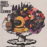 Gnarls Barkley - St. Elsewhere (2006)
