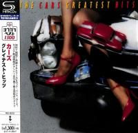 The Cars - The Cars Greatest Hits (1985) - SHM-CD
