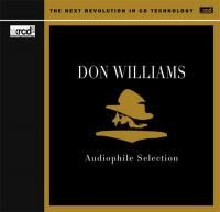 Don Williams - Audiophile Selection (2011) - XRCD2