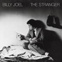 Billy Joel - The Stranger (1977) (180 Gram Audiophile Vinyl)