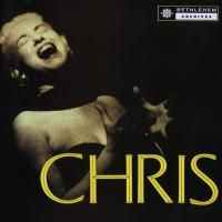 Chris Connor - Chris (1956) - Ultimate High Quality CD
