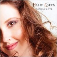 Halie Loren ‎- Simply Love (2013)