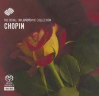 The Royal Philharmonic Collection - Chopin (1995) - Hybrid SACD