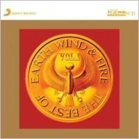 Earth, Wind & Fire - The Best Of Earth, Wind & Fire (1978) - K2HD Mastering CD
