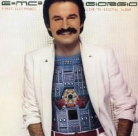 Giorgio Moroder - E=MC² (1979) - Original recording remastered