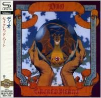 Dio - Sacred Heart (1985) - SHM-CD