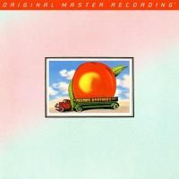The Allman Brothers Band - Eat A Peach (1972) - Numbered Limited Edition Hybrid SACD