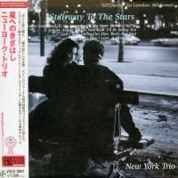 New York Trio - Stairway To The Stars (2004) - Paper Mini Vinyl