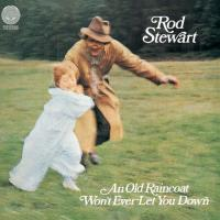 Rod Stewart - An Old Raincoat Won't Ever Let You Down (1969) (180 Gram Audiophile Vinyl)