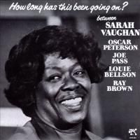 Sarah Vaughan - How Long Has This Been Going On? (1978) - Original recording remastered