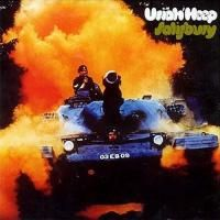 Uriah Heep - Salisbury (1971) - Original recording remastered