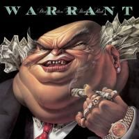 Warrant - Dirty Rotten Filthy Stinking Rich (1989)