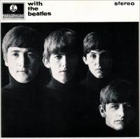 The Beatles - With The Beatles (1963) (180 Gram Audiophile Vinyl)