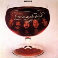 Deep Purple - Come Taste The Band (1975) (180 Gram Audiophile Vinyl)