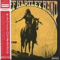 Keef Hartley Band - The Time Is Near (1970) - SHM-CD Paper Mini Vinyl