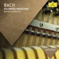 Virtuoso - Bach: Goldberg Variations (2011)