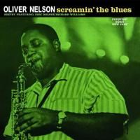 Oliver Nelson - Screamin' The Blues (1960) - Hybrid SACD
