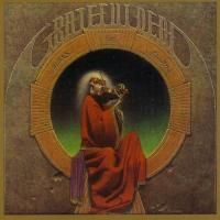 Grateful Dead - Blues For Allah (1975) - Original recording remastered