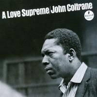 John Coltrane - A Love Supreme (1964) - SHM-CD