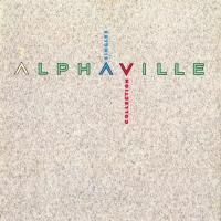 Alphaville - Singles Collection (1988)