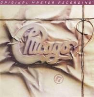 Chicago - Chicago 17 (1984) - 24 KT Gold Numbered Limited Edition