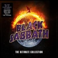 Black Sabbath - The Ultimate Collection (2016) - 2 CD Box Set