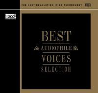 V/A Best Audiophile Voices (2016) - XRCD2