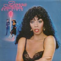 Donna Summer - Bad Girls (1979)