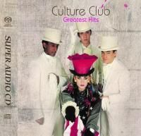 Culture Club - Greatest Hits (2005) - Hybrid SACD