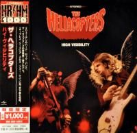 The Hellacopters - High Visibility (2000)