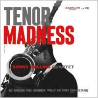 Sonny Rollins - Tenor Madness (1956) - Hybrid SACD