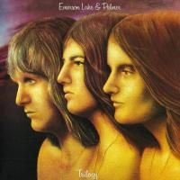 Emerson, Lake & Palmer - Trilogy (1972) - 2 CD Deluxe Edition