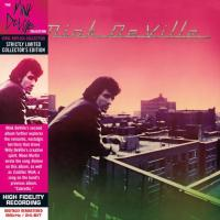 Mink DeVille ‎- Return To Magenta (1978) - Limited Collector's Edition