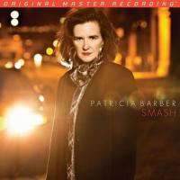 Patricia Barber - Smash (2013) - Numbered Limited Edition Hybrid SACD