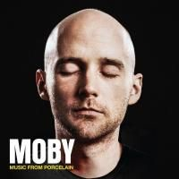 Moby - Music From Porcelain (2016) - 2 CD Box Set