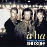 a-ha - Headlines And Deadlines - The Hits of a-ha (1991) (180 Gram Audiophile Vinyl)