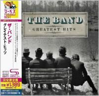 The Band - Greatest Hits (2000) - SHM-CD