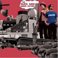 The Black Keys - Rubber Factory (2004)