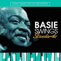 Count Basie & His Orchestra - Basie Swings Standards (2009)