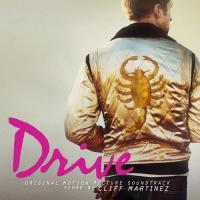 O.S.T. Drive by Cliff Martinez (2011) - Soundtrack