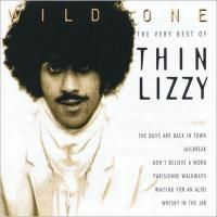 Thin Lizzy - Wild One: The Very Best Of (1996)