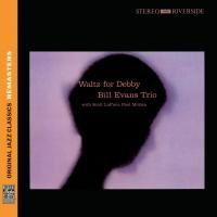 Bill Evans Trio - Waltz For Debby (1961)