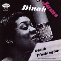 Dinah Washington - Dinah Jams (1955)