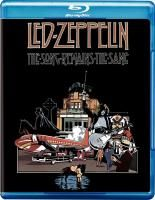 Led Zeppelin - The Song Remains The Same (1976) (Blu-ray)