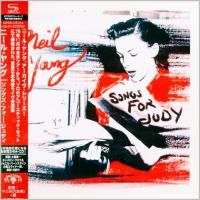 Neil Young - Songs For Judy (2018) - SHM-CD