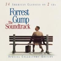 O.S.T. Forrest Gump (1994) - 2 CD Special Edition