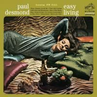 Paul Desmond - Easy Living (1966)