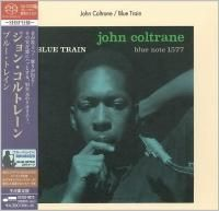 John Coltrane - Blue Train (1958) - SHM-SACD